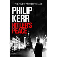 Hitler's Peace: gripping alternative history thriller from a global bestseller (English Edition)