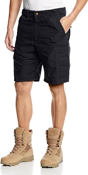 TALLA 46 pulgadas. Tru-Spec Pantalones Cortos 24-7, poliéster y algodón, 22,86 cm, para Hombre