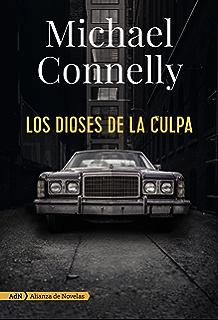 Los dioses de la culpa (AdN) (Adn Alianza De Novelas) (Spanish