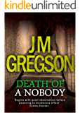 Death of a Nobody (Lambert and Hook Detective series Book 8)