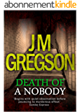 Death of a Nobody (Lambert and Hook Detective series Book 8) (English Edition)