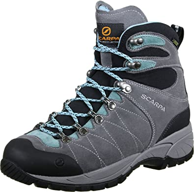 f7636a14328 Scarpa Women's R-Evolution GTX WMN Hiking Boot: Amazon.co.uk: Sports ...