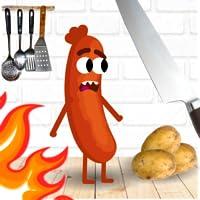 Sausage run Hot Challenge