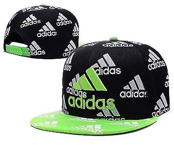 cappello hip hop uomo adidas