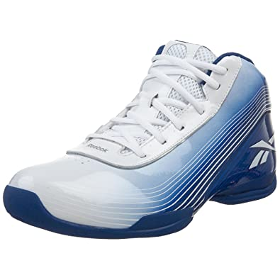 09079240b0b Reebok Men s Deep Range II Basketball Shoe