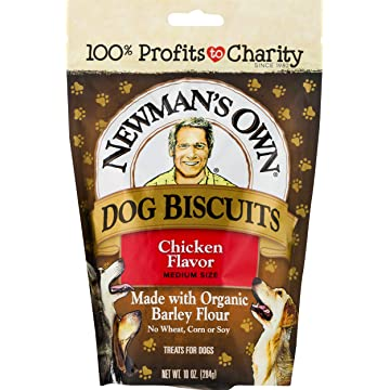 top selling Newman's Own Premium