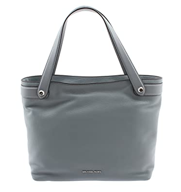b4a493cd729b Amazon.com: Michael Kors Hyland Medium Convertible Tote in Dusty Blue -  30T6SH5T2L DUSTY BLUE: Shoes