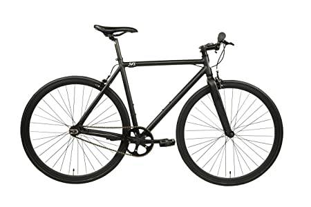 SXL Expressway Aluminum Urban Single Speed – Fixie Bike