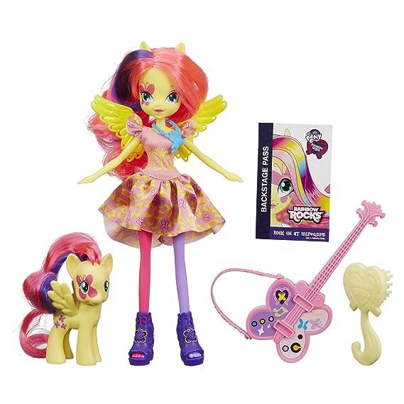 Großartig Meine Kleine Pony Equestria Mädchen Färbung Seiten ...