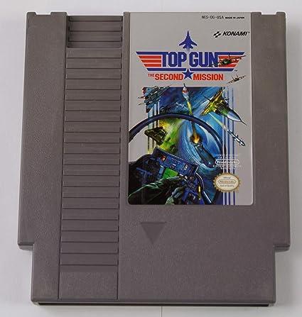Top Gun: The Second Mission [Importación alemana]: Amazon.es ...