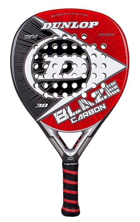 Dunlop Blaze Carbon - Pala de pádel