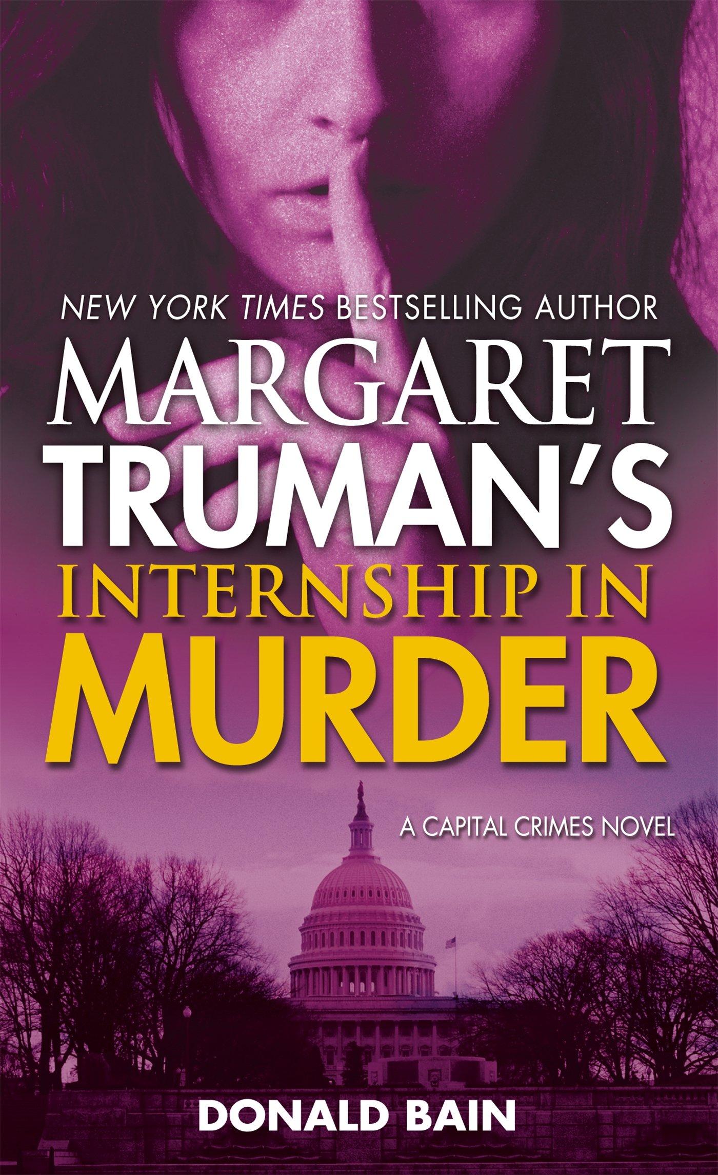 Margaret Trumans Internship Murder Capital product image