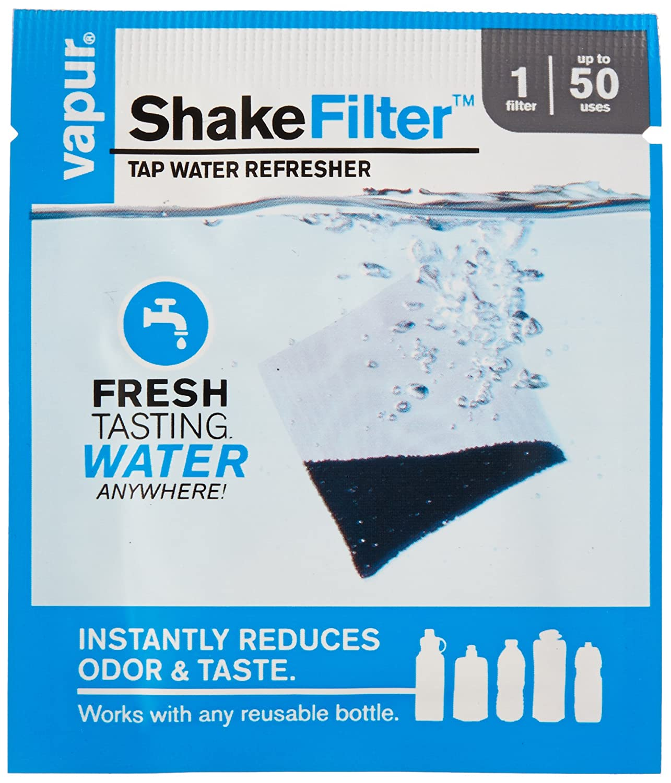 White 819792010315 Vapur 40020 Shake Filter 3-Pack,