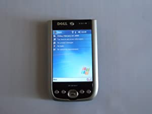"Dell Axim X50v - Handheld - Windows Mobile 2003 SE - 3.7"" color TFT ( 480 x 640 ) - Bluetooth, Wi-Fi"