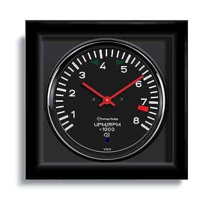 Porsche 911rs tacómetro reloj