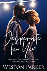 Desperate For You Kindle Edition