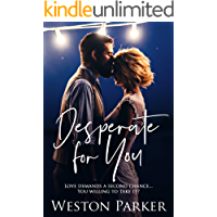 Desperate For You book cover