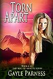Torn Apart: Rogues Shifter Series Book 6