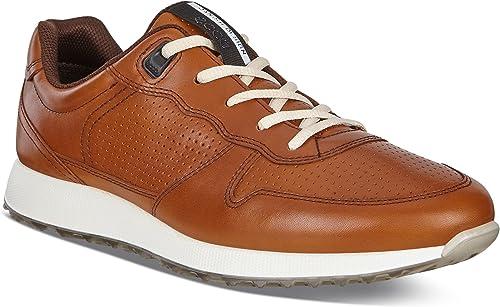 Ecco Herren Schuhe SNEAK braun