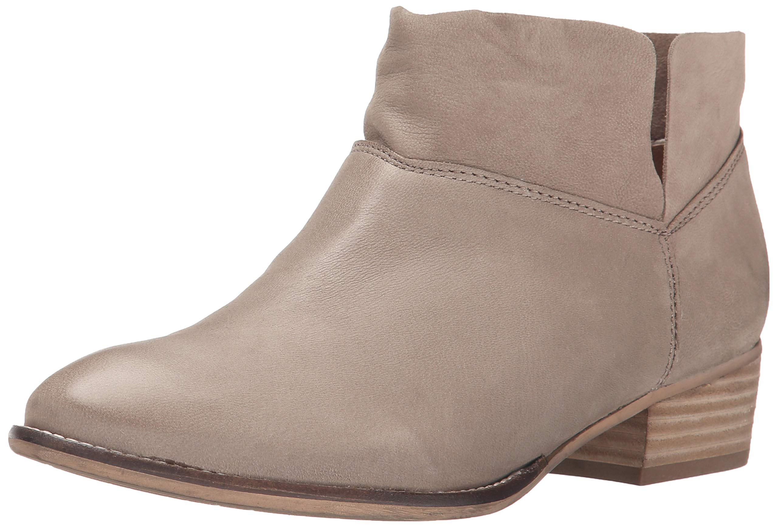 Seychelles Women's Snare Ankle Boot, Taupe 240, 7.5 M US by Seychelles