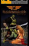 Die Gefangene der Orks: Der Raub der jungfräulichen Elfenprinzessin (German Edition)