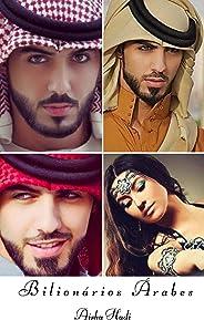 Bilionários Árabes - A Dança do Ventre - Maktub - رقص شرقي: Prévia da Série