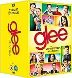 Glee - Complete Seasons 1-6 [Edizione: Regno Unito]