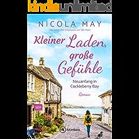 Kleiner Laden, große Gefühle (Neuanfang in Cockleberry Bay 1) (German Edition)