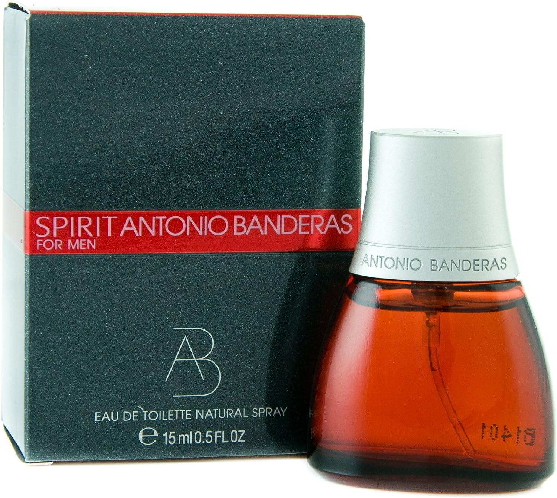 spirit antonio banderas perfume price