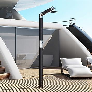 Ducha Carbon & Steel