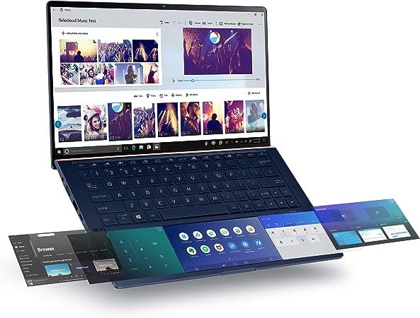 Asus ZenBook 13 - Portátil ultradelgado de 13.3