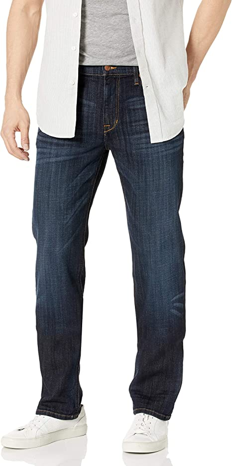 Joes Jeans Mens Folsom Straight Fit Jeans