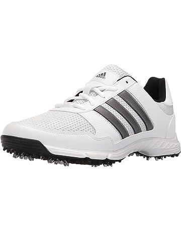 best service bdd52 6922d adidas Men s Tech Response Golf Shoes