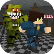 Block Pizza Five Nights