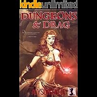 Dungeons and Drag: A Fantasy Gender Swap Tabletop RPG Adventure