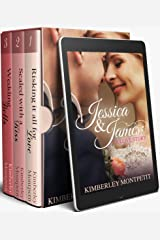 Jessica & James: A Love Story (A Snow Valley Collection)