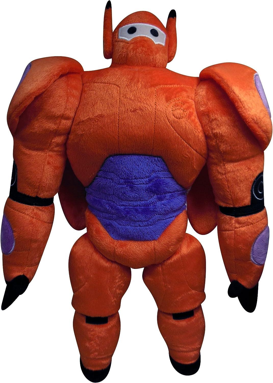 Disney Big Hero 6 Robot Mission Shaped Cuddle Pillow