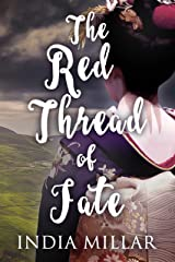 The Red Thread of Fate (The Geisha Who Ran Away Book 2) Kindle Edition