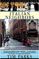 Italian Neighbors Kindle Edition