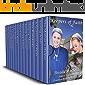 Amish Romance: Keepers of Faith: Fourteen Romance Box Set