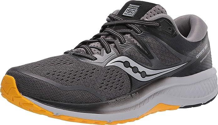 Saucony Omni, Zapatillas de Atletismo para Hombre: Amazon.es: Zapatos y complementos