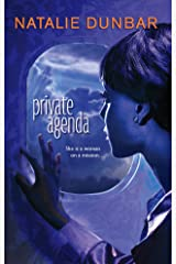 Private Agenda Mass Market Paperback