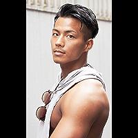 Male Model TOKYO 41 (Japanese Edition)
