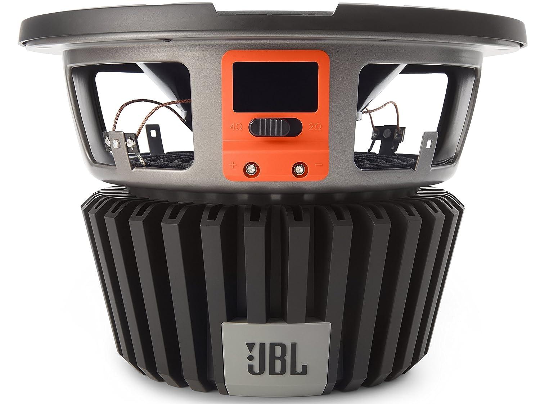 Jbl S3 1224 12 Auto Hifi Audio Subwoofer Elektronik Purple Storm Ps