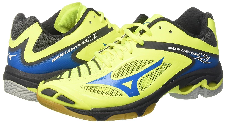 Mizuno Mizuno Mizuno Herren Wave Lightning Z3 Sport & Outdoorschuhe, gelb B01NAD3W0Q Hallen- & Fitnessschuhe Neue Sorten werden eingeführt 5e4dd0
