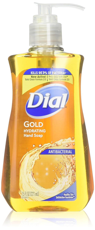Dial Gold Liquid Hand Soap (3 Pack) 7.5 oz