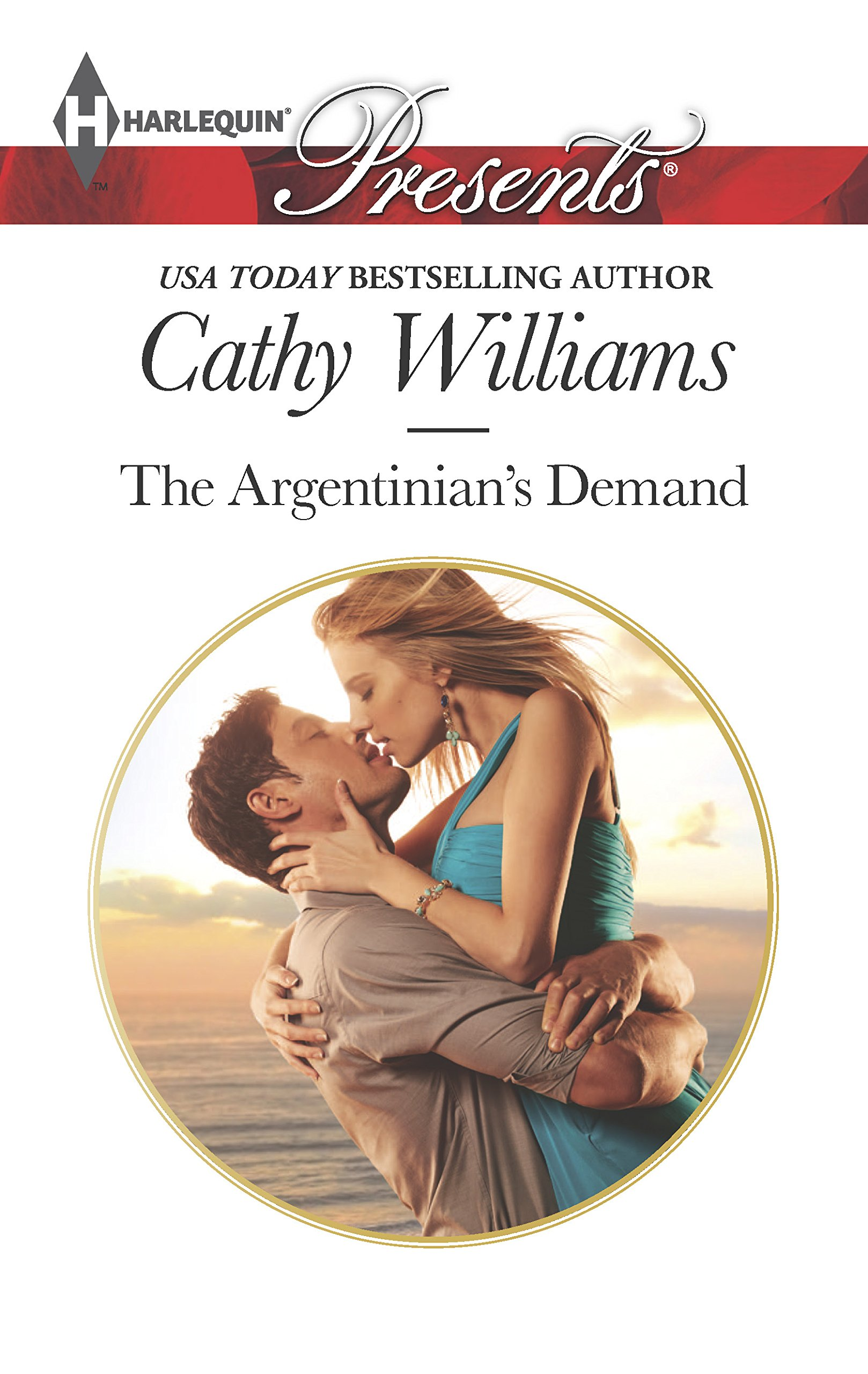 Download The Argentinian's Demand (Harlequin Presents) PDF