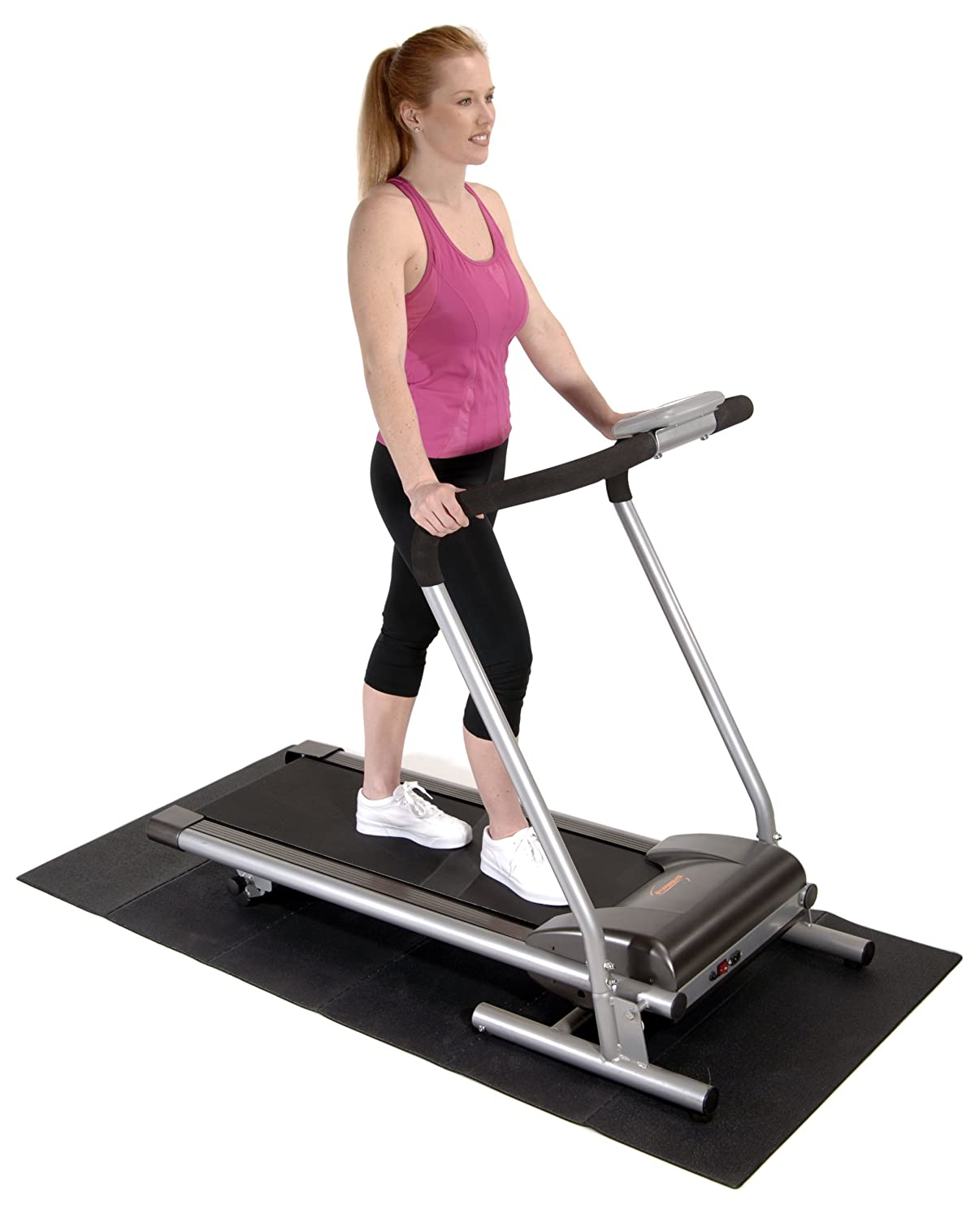 Benefits of Using Treadmill Mat