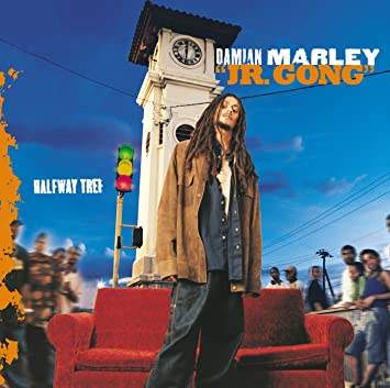 Amazon.com: Halfway Tree: Music
