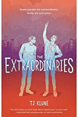 The Extraordinaries Kindle Edition